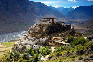 Himalayan Line of Control 11 Days Tour Package