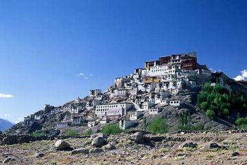 Exclusive Ladakh 13 Days Land Package