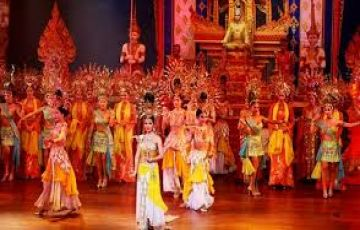 Bangkok- Pattaya 4 Nights 5 Days- Land Package