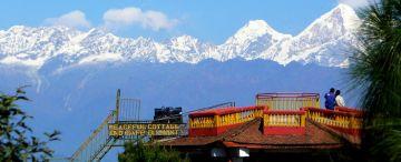 Kathmandu With Nagarkot Tour