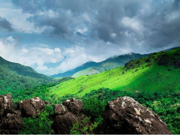 Short Escape Coorg Package - SV020