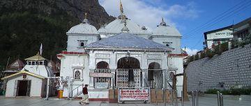 Gangotri Ex Haridwar