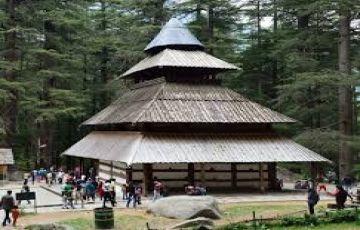 Chandigarh to Shimla to Manali to Chandigarh
