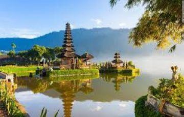 Fusion - Singapore and Bali