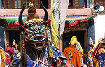 Trans-Himalayan Tour - Economy
