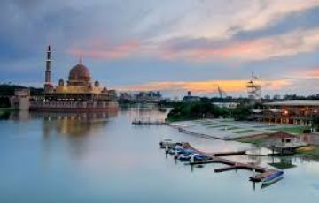 Magical Asia- Phuket Kuala Lumpur Singapore