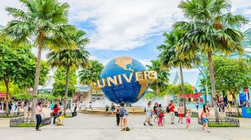 Discover  Singapore in a unique way