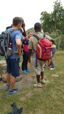 3 days to explore Uluguru mountain and Waluguru people