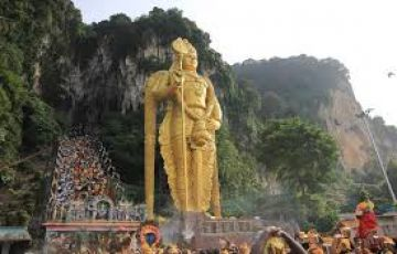 Kuala Lumpur And  Genting Highlands-Honeymoon Special