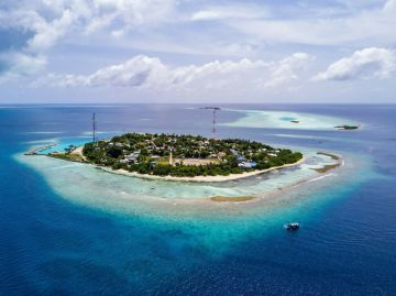 AFFORDABLE MALDIVES PACKAGE