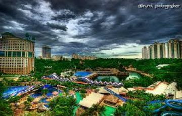 FULLY LOADED MALAYSIA-KUALA LUMPUR & JOHOR BAHRU