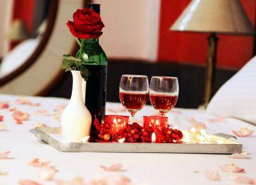 Dharamshala-Dalhousie Honeymoon Package