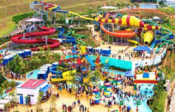 Holiday In Malaysia-Langkawi Kuala Lumpur Legoland
