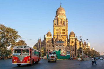 Mumbai Darshan Trip