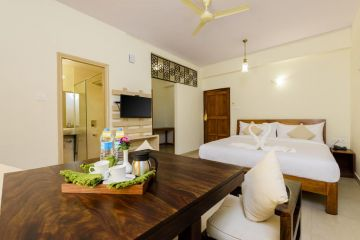 40% Off Goa Package