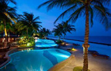 03 NIGHTS IN MALDIVES