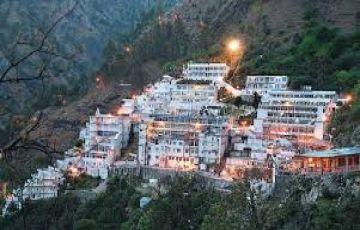 Best Package of Nau 9 Devi Darshan