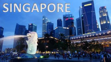 Singapore Like Never Before