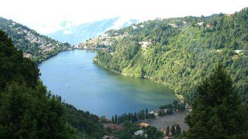 Nainital ranikhet adventure -6 nights 7 days