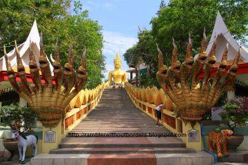 Thailand 5N 6D