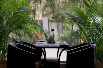 Stay at La Gulls Court Goa