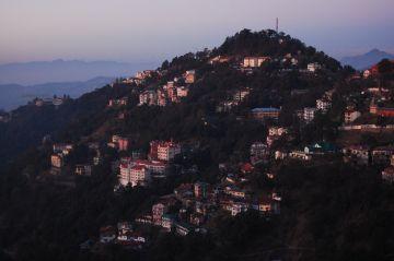 Shimla Tour 2N/3D