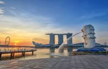 AFFORDABLE SINGAPORE 03N/04D LAND PACKAGE @ 18,999INR/PERSON