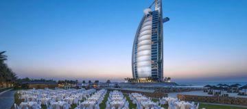 The Fascinating Dubai