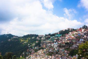 Trip to Shimla Manali and Chandigarh