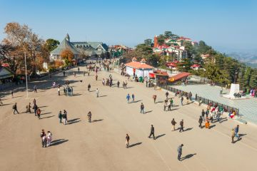Shimla 2N   Manali 3N   Chandigarh 1N   Delhi 2N