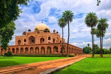 Himachal tour with Delhi