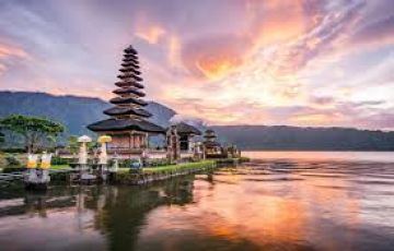 BALI TOUR WITH 4 STAR PROPERTY