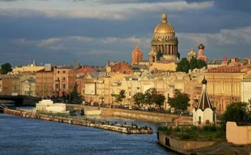 Scandinavian Delight With Russia - Summer 2019 From Mumbai by Cox and Kings Holiday Club