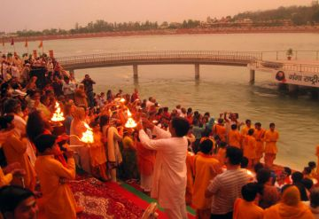 Haridwar, Rishikesh Tour Package Ex. Delhi