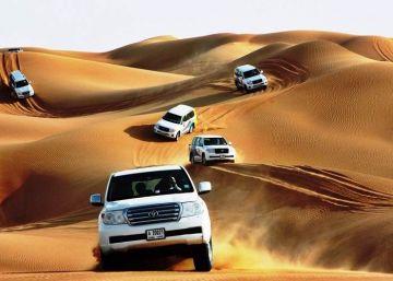 Glorious Dubai