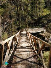 Trek To Grahan Village