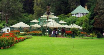 Ooty Coonoor Mysore Coorg Tour Package 6Days