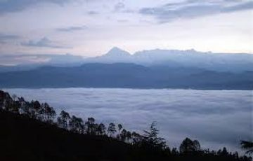 Summer vacations - Uttarakhand- 8 Nights 9 Days