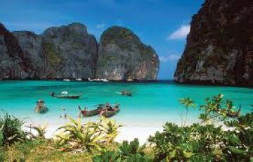 Krabi  Phuket