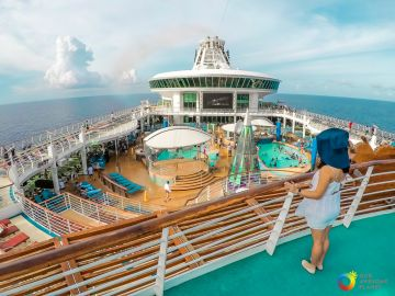 3 Days Singapore with 5 Nights Genting Cruise