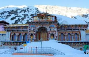 Char Dham Yatra Budget package  By Helicopter