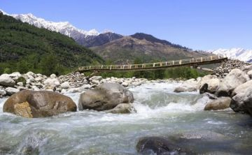 Manali-Kasol Tour Package
