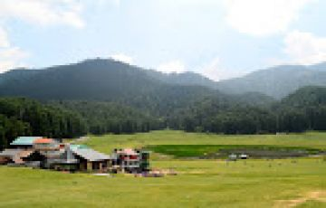 DALHOUSIE TOUR PACKAGE 02 NIGHT STAY
