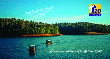 Chilled Ooty & Coonoor Tour