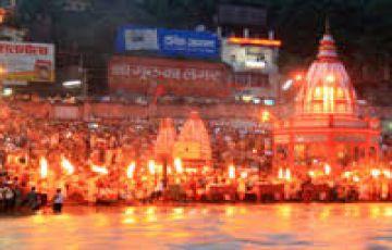 Uttarakhand - Divine Haridwar - Darshan Special - 2 Nights 3 Days