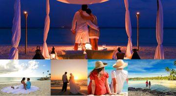 Romantic Goa  HoneymoonTour