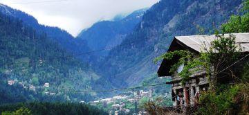 Charming Shimla & Manali