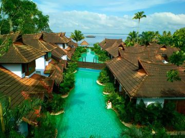 Peaceful Kerala Tour Package Tour Package