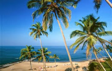 Holiday Goa