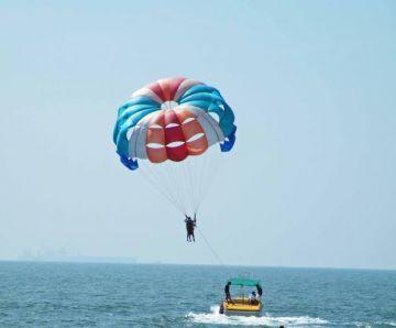Amazing Goa